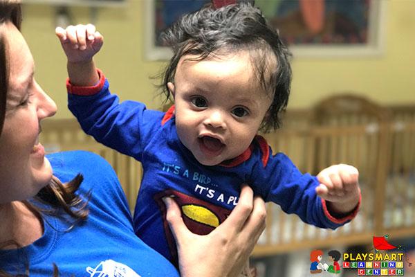 PlaySmart Learning Center - Infants