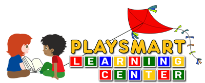 PlaySmart Learning Center logo