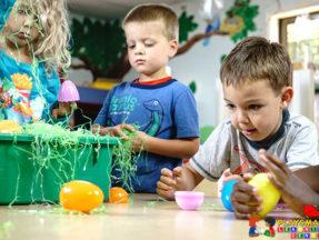 Voluntary Pre-Kindergarten (VPK)
