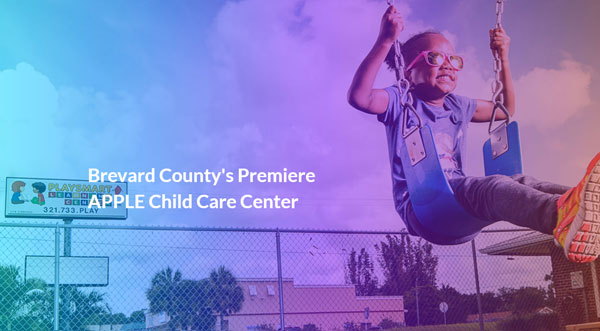 PlaySmart Learning Center - APPLE Child Care Center