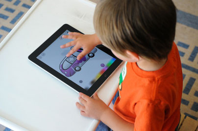 PlaySmart Learning Center - Electronics Day