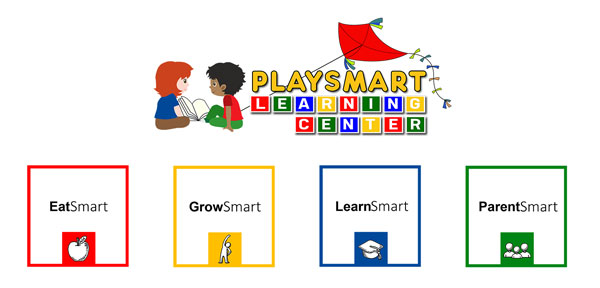 PlaySmart Learning Center - Signature Programs
